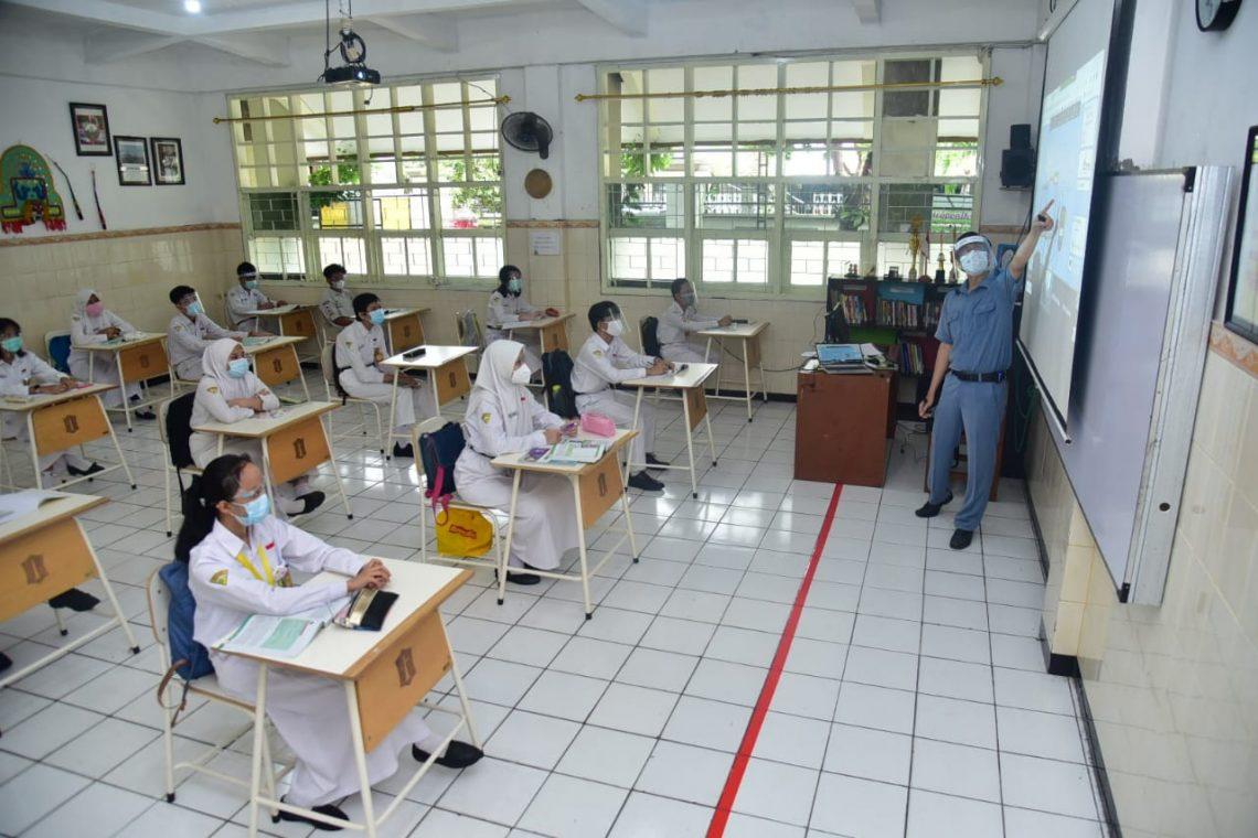Berita - SMPN 26 Kota Bekasi